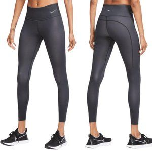 NWT Nike Epic Lux Reversible Running Tights Small